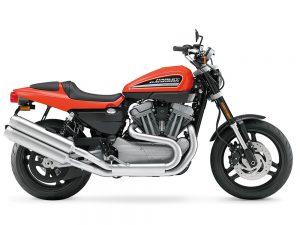 2009 Harley XR 1200