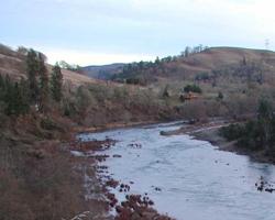 Umqua River