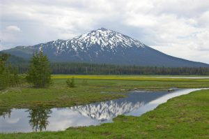 Cascade Lakes Scenic Highway