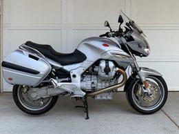 2007 Moto Guzzi Norge R